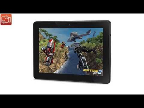 Fire HDX 8.9 Tablet, 8.9