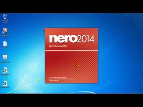 Nero Burning ROM 2014 v15.0.04600 [Pre-Activado]