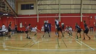 Otumoetai New Zealand  City pictures : Otumoetai Volleyball 2016