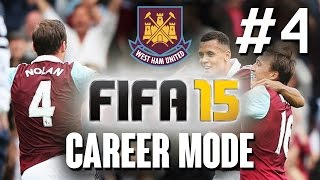 Video Fifa 15 CAREER MODE - LAST SIGNING? Part 4 Gameplay Walkthrough - Let's Play Playthrough MP3, 3GP, MP4, WEBM, AVI, FLV Desember 2017
