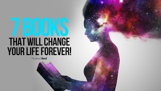7 Books You Must Read If You Want More Success, Happiness and Peace