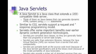 Java EE Programming - Lecture 8