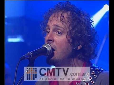 Los Tipitos video Campanas en la noche - CM Vivo 2008