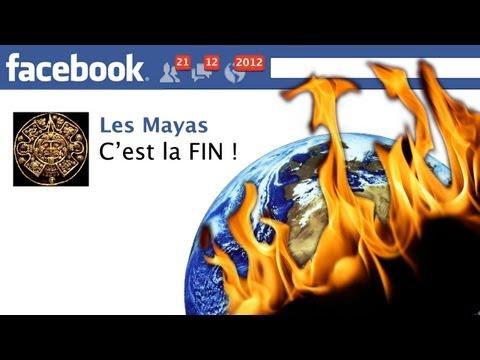 Facebook - La Fin du Monde