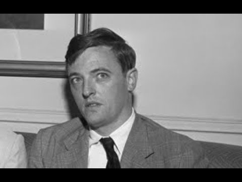 William F. Buckley, Jr.: Quotes, Biography, Books, Essays, Education, Family, Facts, CIA