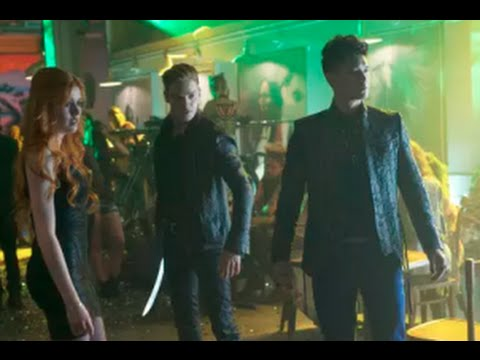 Shadowhunters Season 1 Episode 4 Review & After Show | AfterBuzz TV
