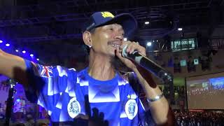 "Video YULI SUMPIL & AREMANIA ""launching jersey & tim arema 2018"" MP3, 3GP, MP4, WEBM, AVI, FLV Januari 2019"