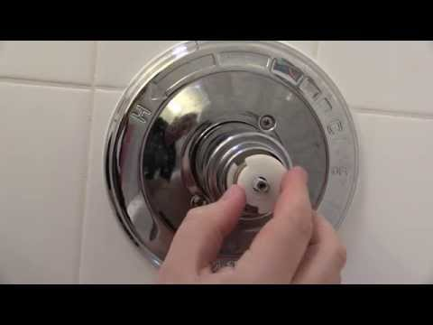 Hot Water Temperature Scald Prevention setting in under 5 minutes - Delta Faucet - Shower, Bath