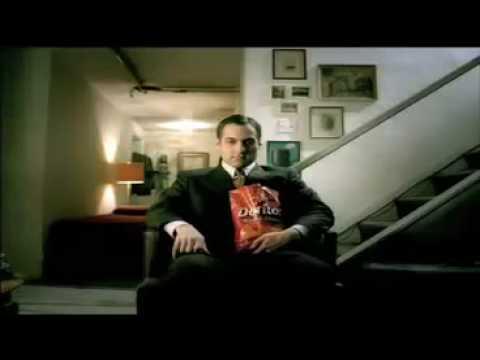 Funny Super Bowl Commercial 2008 Doritos Mouse Trap