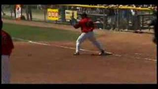 2007     Fastball Fever! Catch it at the Worlds