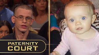 Video Man with Life-long Medical Condition Claims He Had a Miracle Baby (Full Episode) | Paternity Court MP3, 3GP, MP4, WEBM, AVI, FLV Oktober 2018