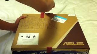 "hd  asus laptop k53ebd4td   intel ® coreâ""¢ i5 processor unboxing"