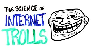 Time to troll the trolls with some SCIENCE! Epic Science Playlist: ...