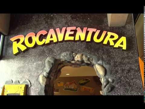 Regresa Rocaventura al Museo de los Niños