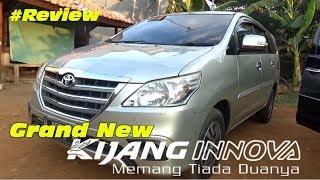 Video Review Grand New Kijang Innova Diesel M/T Type G Thn 2013 MP3, 3GP, MP4, WEBM, AVI, FLV Mei 2018