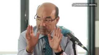 Ángel Expósito, director de 'La Mañana' (COPE). 23-2-2015