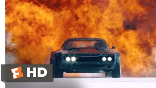 Nonton The Fate of the Furious (2017) - Torpedoes Scene (8/10) | Movieclips Film Subtitle Indonesia Streaming Movie Download