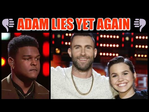 ADAM LEVINE LIED - Deandre Nico's Mother Speaks Out