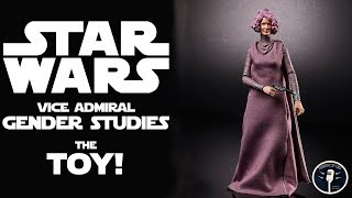 Video They Are Actually Making an Admiral Holdo Action Figure... MP3, 3GP, MP4, WEBM, AVI, FLV Maret 2018