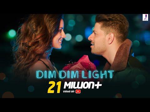 Dim Dim Light - Official Video   Rahul Jain   Sooraj Pancholi   Larissa Bonesi   Mudassar Khan