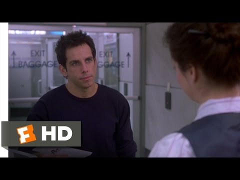 Greg Has to Wait - Meet the Parents (9/10) Movie CLIP (2000) HD