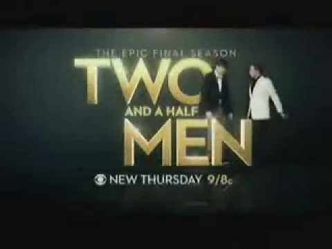 Two and a Half Men 12.13 Preview