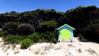 Rosebud Australia  City pictures : Drone over Rosebud,Australia HD,DJI Phantom 3 Professional-Follow Us to Heaven