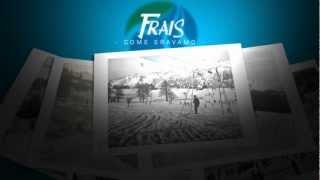 Video dell'impianto sciistico Chiomonte - Pian del Frais