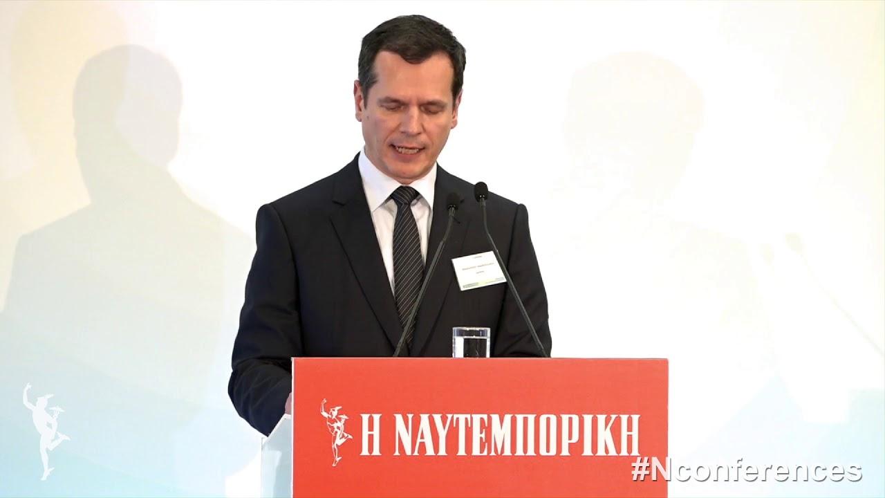 Μανούσος Μανουσάκης, Πρόεδρος & Διευθύνων Σύμβουλος, ΑΔΜΗΕ