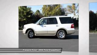 2009 Ford Expedition Fremont Ford - Bay Area, CA 350631A