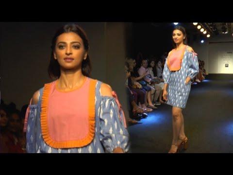 Lakme Fashion Week Day 2: Radhika Apte Makes Her R