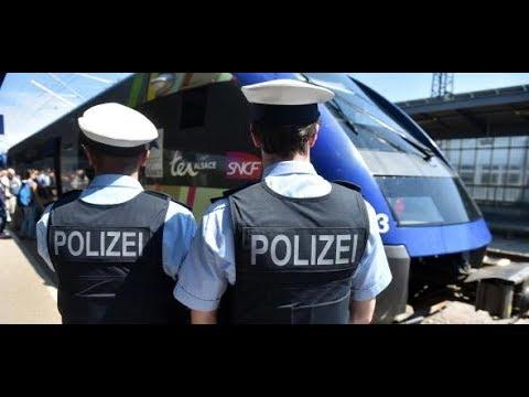 Baden-Württemberg: Immer häufiger Polizeieinsätze in Zügen