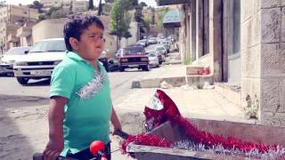 مسلسل صد رد - ايش فيه يا حارة - الحلقة الثامنة - الفرفيرة