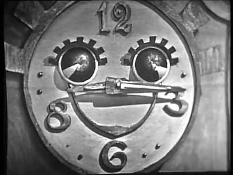 Спокойной ночи, малыши Один из 1-х выпусков детской передачи