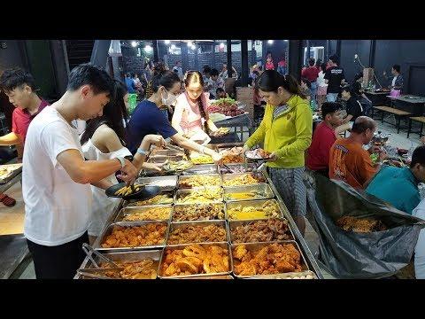 Đi ăn buffet 119 ngàn cực chất nhưng nhiều người bỏ phí thức ăn quá - Thời lượng: 24:17.
