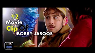 Nonton Bobby Jasoos Movie Scene  2 Film Subtitle Indonesia Streaming Movie Download