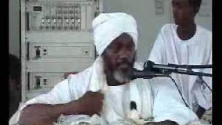 المحاضرة الرابعة ما هي حقيقة الحجبات 8/8