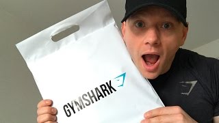 Gymshark Review - Ion & Fitness Stringer & Apex Tee - OperationFIT Personal Training Manches