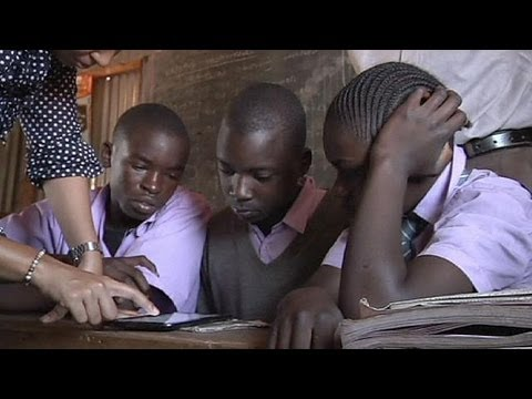 Информационные технологии и образование в... - learning world (видео)