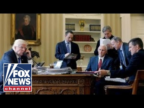Trump White House: Who's out