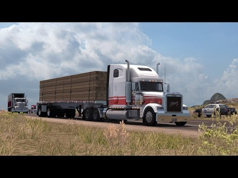 Engine sound pack for T800, W900 Updated to v2.5