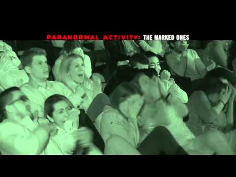 Paranormal Activity: The Marked Ones (TV Spot 'Ring in the New Year')