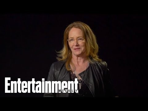 'Novitiate' Star Melissa Leo Reveals She's Always Wanted To Play A Nun | Entertainment Weekly