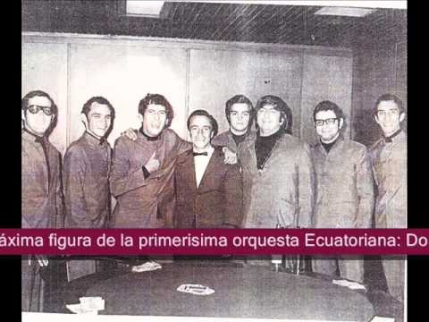 MOSAICO No 3 , EN VIVO -  GUSTAVO QUINTERO CON LOS GRADUADOS - 1972