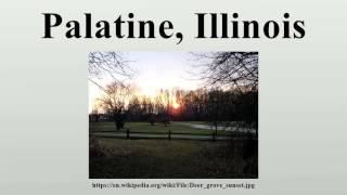 Palatine (IL) United States  City new picture : Palatine, Illinois