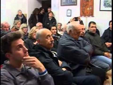 GUIDO D'AMORE PREMIATO DAL CIRCOLO MANUEL BELGRANO
