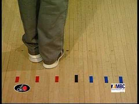 spare - presented by USBC Gold Coaches Fred Borden & Ron Hatfield. For more information, contact sales@bowltech.co.uk or go to www.mybowlingcoach.com.