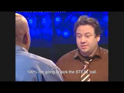 這個英國的心理戰電視遊戲節目,令很多參加者空手而歸,但這位選手卻以出人意料的方式展開了一場驚心動魄的心理較量…