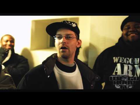 B.CITY/ WEGOHARDTV PRESENTS | AKS VS ¿ANONYMOU$?