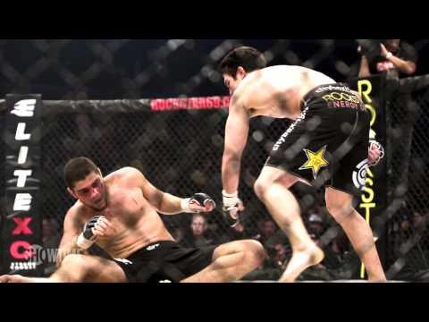 Strikeforce Countdown Diaz vs. Noons II 2 - Episode 1